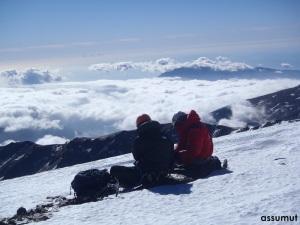 Cerro de los Machos.