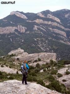 Cumbre del Masmut.