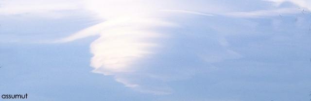 Curiosa nube