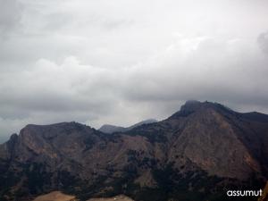 Sierra de Orihuela
